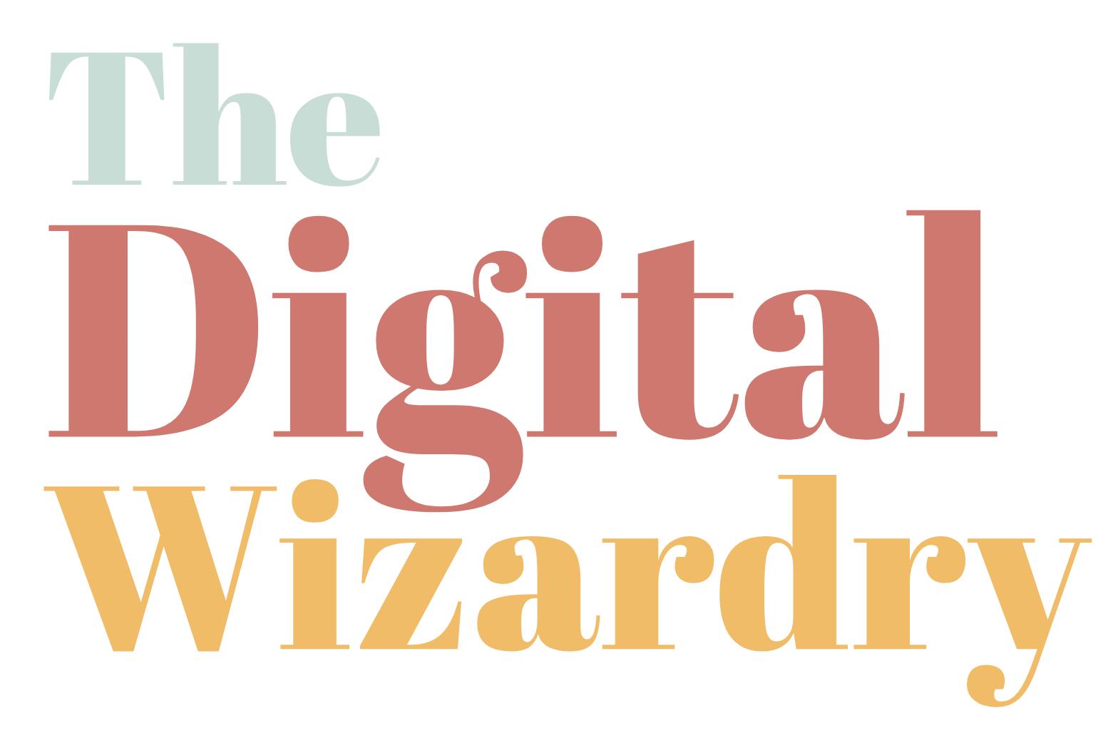 The Digital Wizardry